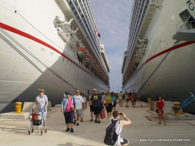 Cozumel Archives - Cruise Pictures