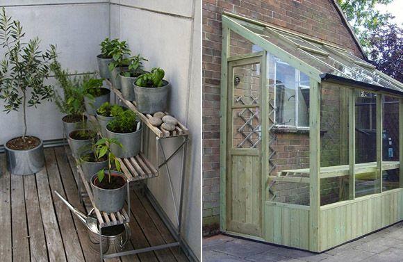 Hoy recomendamos: Gardenista - Una casa con vistas