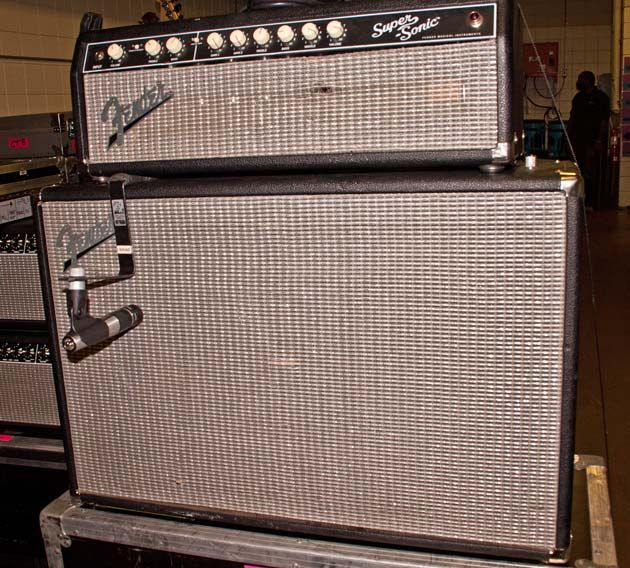 344 best Fender Amps images on Pinterest | Guitars, Guitar and ...