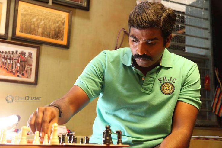 Sethupathi Movie Latest Stills