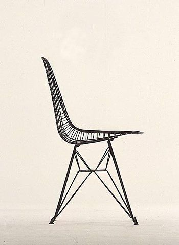 ...: Eames Chairs, Wire Chair, Chair Shell, Rod Chair, Charles, Furniture, Industrial Design, Ray Eames