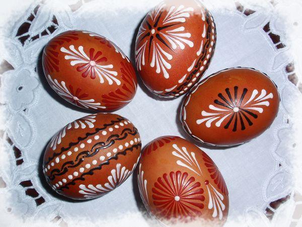 Velikonoční krasličky | Vítá Vás Oli