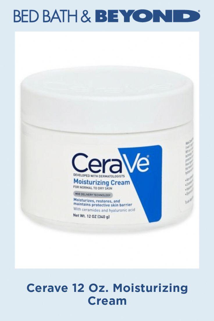 Cerave 12 Oz. Moisturizing Cream ALumpUnderTheSkin in