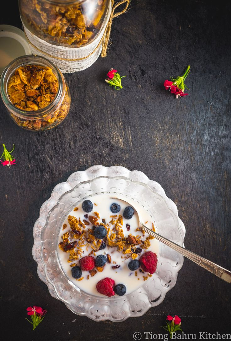 It probably sound strange, but I'm really picky when it comes to my breakfast cereals. I'm the type of person who isn't satisfied with a single type of cereal, and I love to buy and mix at least two types of cereals. Call me high maintenance cereal lady. Because of this, I...