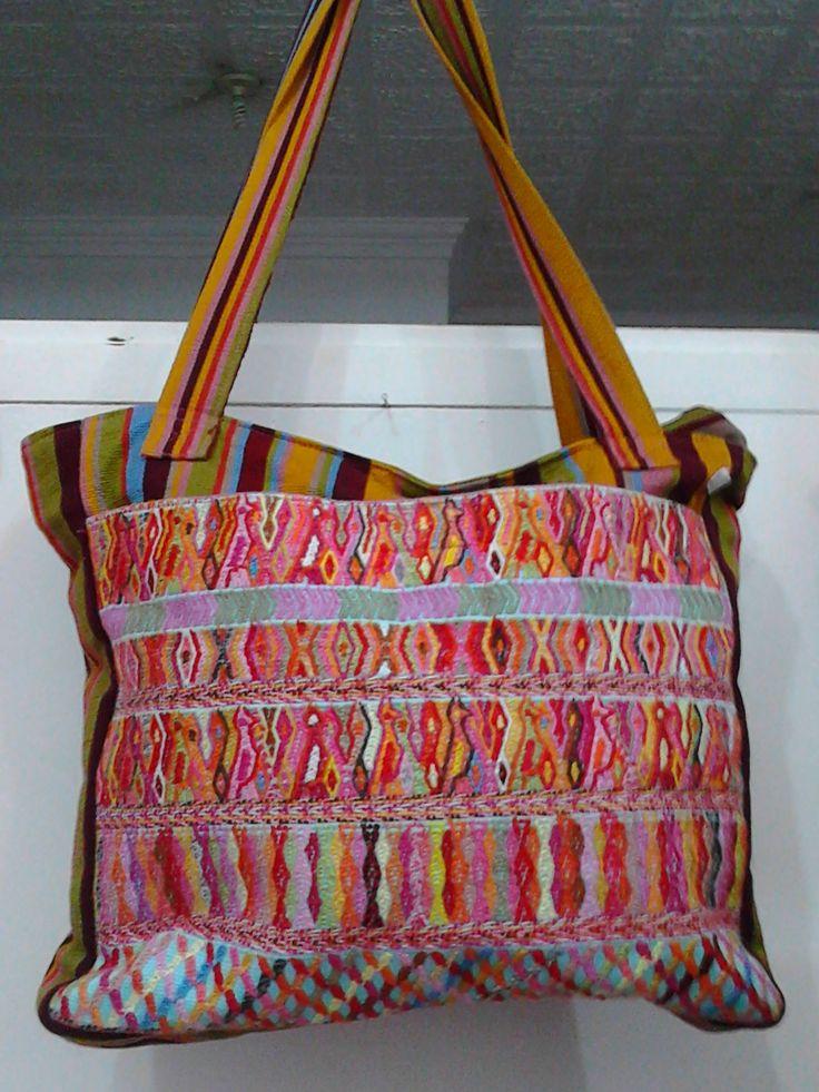 Bolsa (bag)