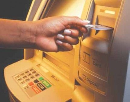 Did You Lose Your ATM Card? Checkout What You Are Supposed to Do About It