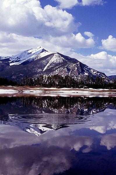 Lake Dillon Colorado