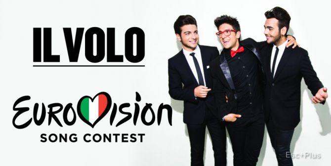 Eurovision song contest 2015, la finalissima su Rai due: Il Volo cantano per ultimi