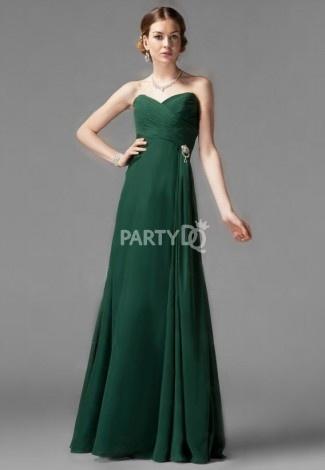 Dark green #Christmas Dress