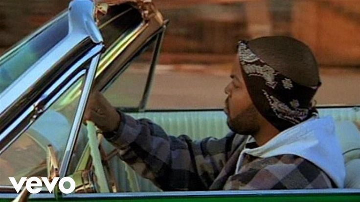 Ice Cube - It Was A Good Day - YouTube Music