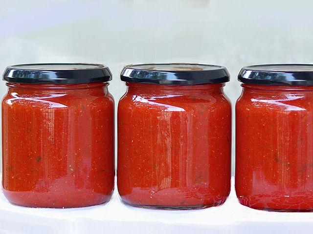 Nagyi konyhájából: Sós pritamin paprika eltevése télre - www.kiskegyed.hu