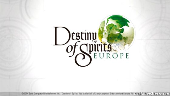 Presentation Destiny of Spirits PlayStation   More here! http://lamaisonmusee.com/