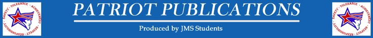The student news site of Jefferson Middle School