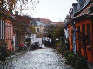 Aarhus, Danemark
