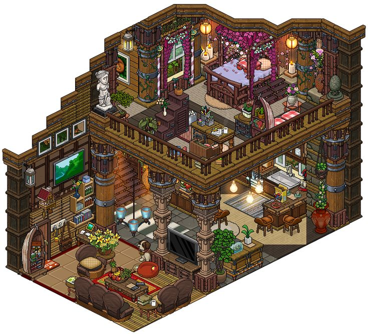 Superb Twitter Weebz Hi Finally finished the inside design of the treehouse I build