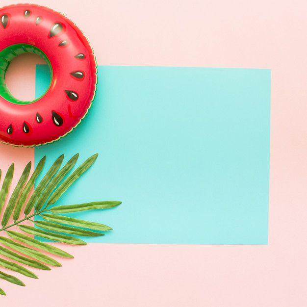 Download Pink And Blue Pastel Background With Tropical Leaves For Free Fondos Para Anuncios Fondo De Pantalla Rosado Para Iphone Fondos De Sandias