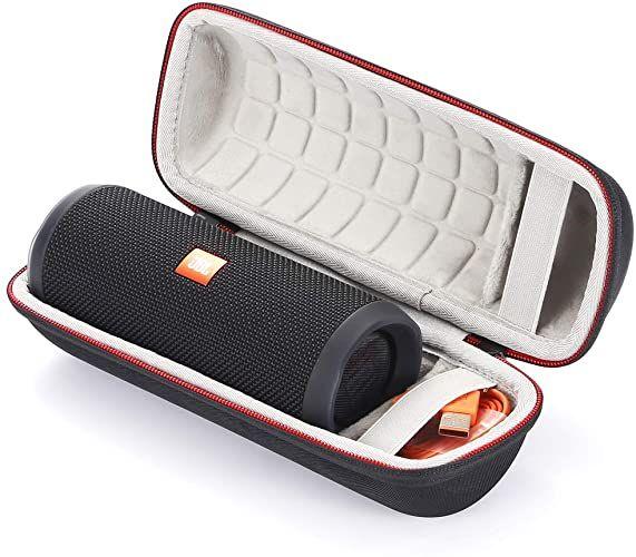 Im Test 2020 Hart Tasche Fur Jbl Flip 4 Jbl Flip 3 Kabellose Tragbare Bluetooth Lautsprecher Reisetasche Mit Aufbewahrung In 2020 Jbl Jbl Speaker Electronic Products