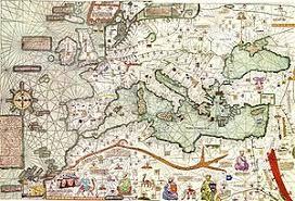 Resultado de imagen de ilustraciones cartas de navegacion