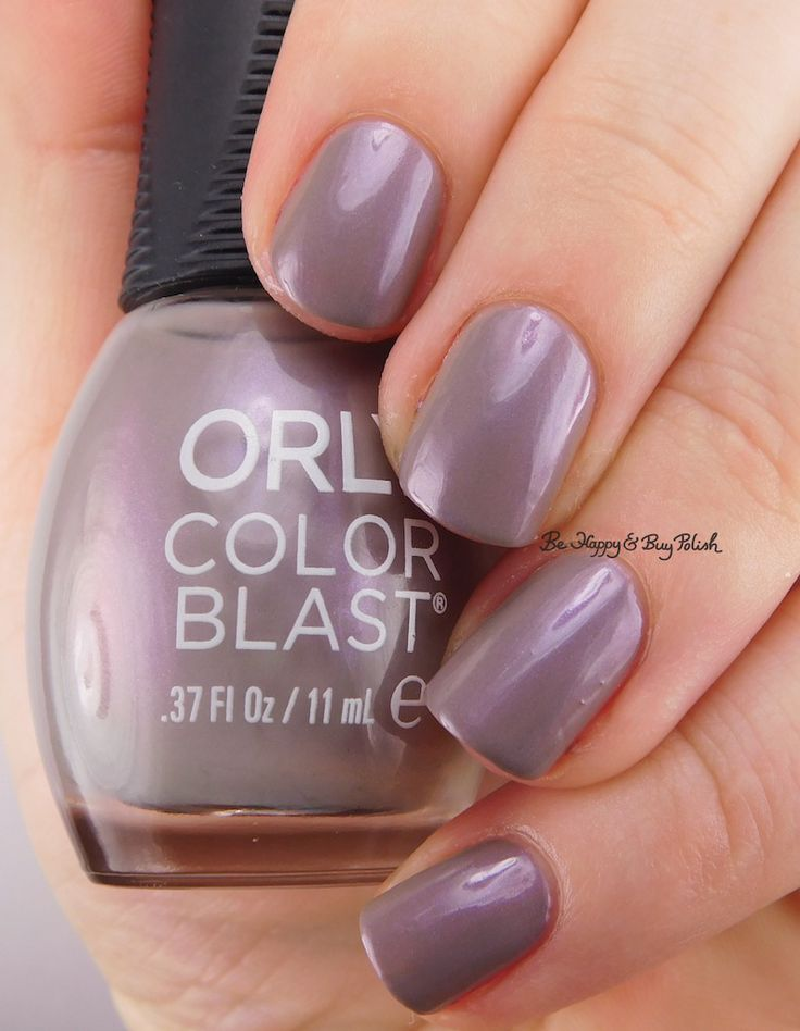 33 best orly nail polish images on Pinterest | Orly nail polish ...