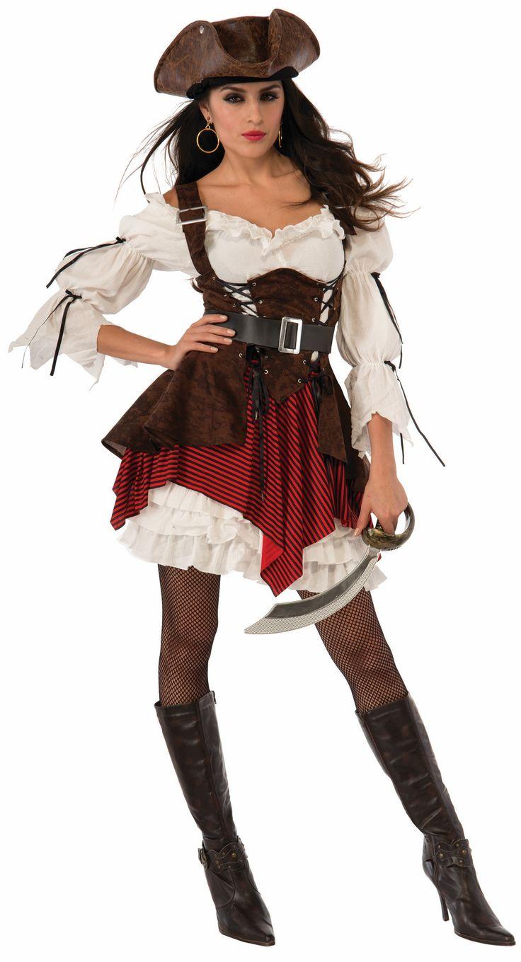 Pirate Penny Mine Costume Design i 2019 Pirate-1623