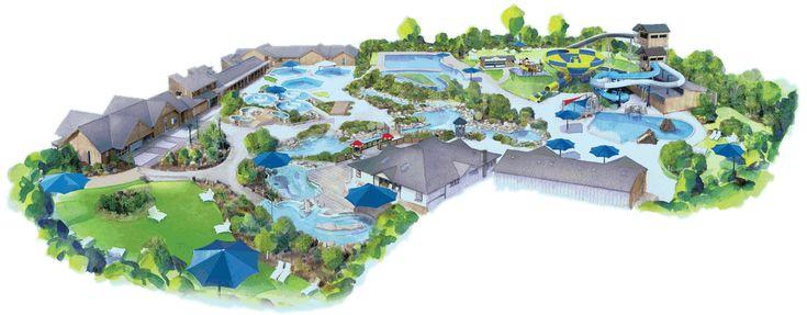 Hanmer Springs Thermal Pools & Hot Springs New Zealand   Hanmer Springs Thermal Pools and Spa