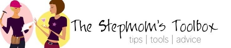 Home of The Stepmom's Toolbox, http://thestepmomstoolbox.com, for anyone who is part of an extended blended family!