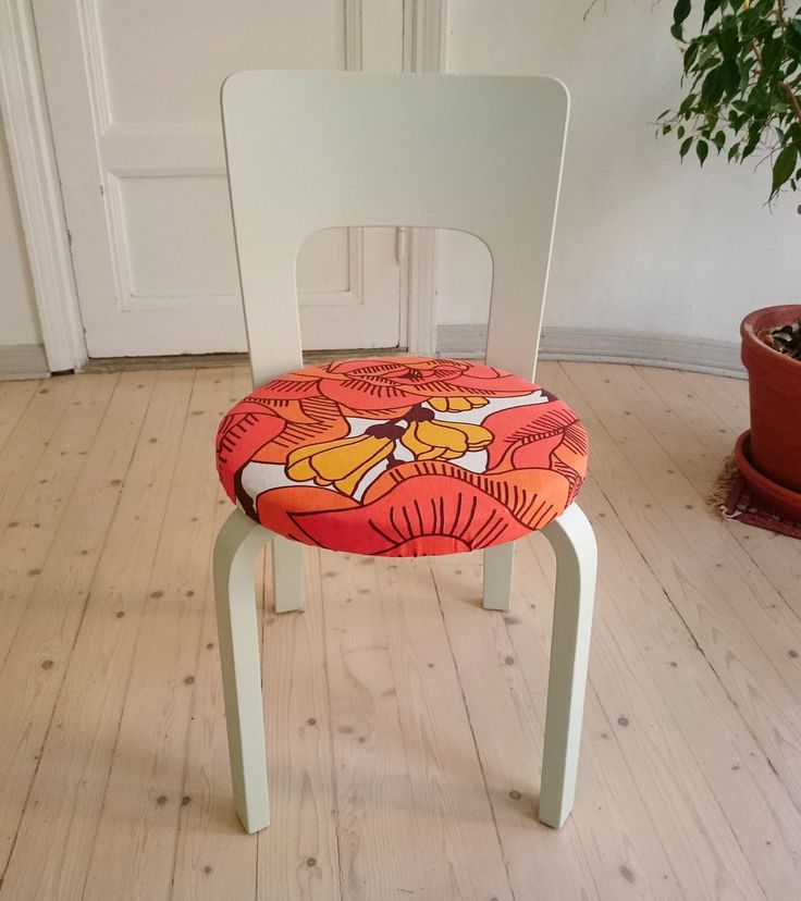 DIY chair customisation / by Ulla Thynell