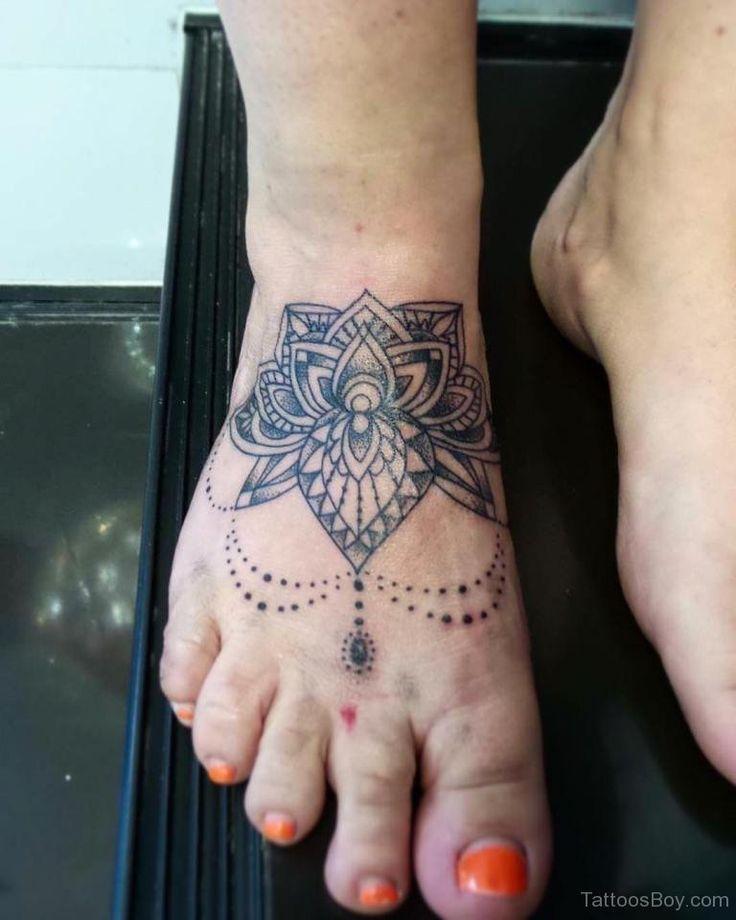 17 mejores ideas sobre mandala foot tattoo en pinterest henna pie tatuajes del dedo del pie y. Black Bedroom Furniture Sets. Home Design Ideas