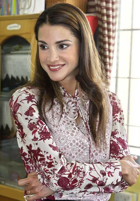 Rania Al-Abdullah... Queen Rania of Jordan -Rania Al Yassin -born August 31, 1970 -wife of King Abdullah -married King Abdullah (then Prince) on June 10, 1993 -queen consort of Jordan
