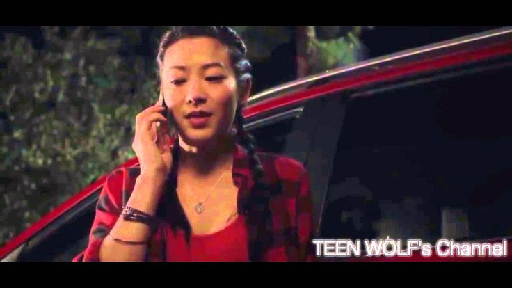 "ALL NEW! Teen Wolf - 5x19 ""The Beast of Beacon Hills"" Official Sneak Pee..."