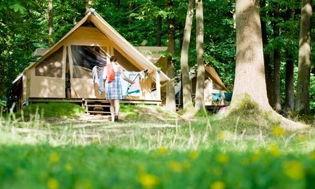 Euro stars: top continental campsites From Sweden to the south of Spain, heres our pick of sites to suit active types, city lovers and families