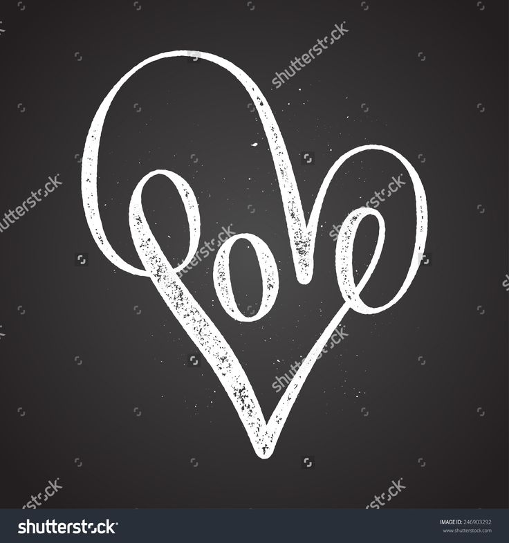 stock-vector-love-heart-elegant-doodle-chalk-on-blackboard-246903292.jpg…