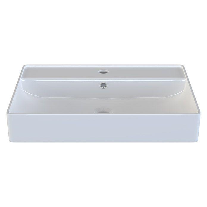 Camargue Espacio Aufsatzwaschbecken Elan Aufsatzwaschbecken