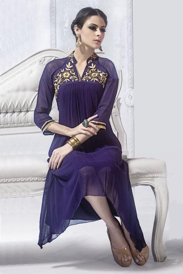 Buy indian kurtis   Designer kurtis