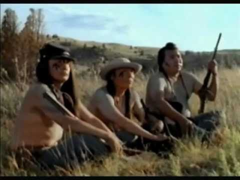 ▶ Son of the Morning Star - YouTube STORY OF GREASY GRASS OR LITTLE BIG HORN CUSTER ALWAYS ATTACK AT DAWN SO SON OF MOREING STAR