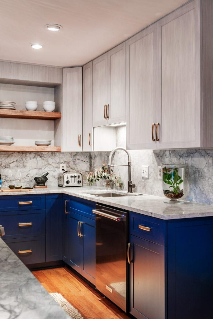 20 Kitchen Cabinet Refacing Ideas In 2020 Options To Refinish Cabinets Laminate Kitchen Cabinets Kitchen Cabinet Trends Kitchen Trends