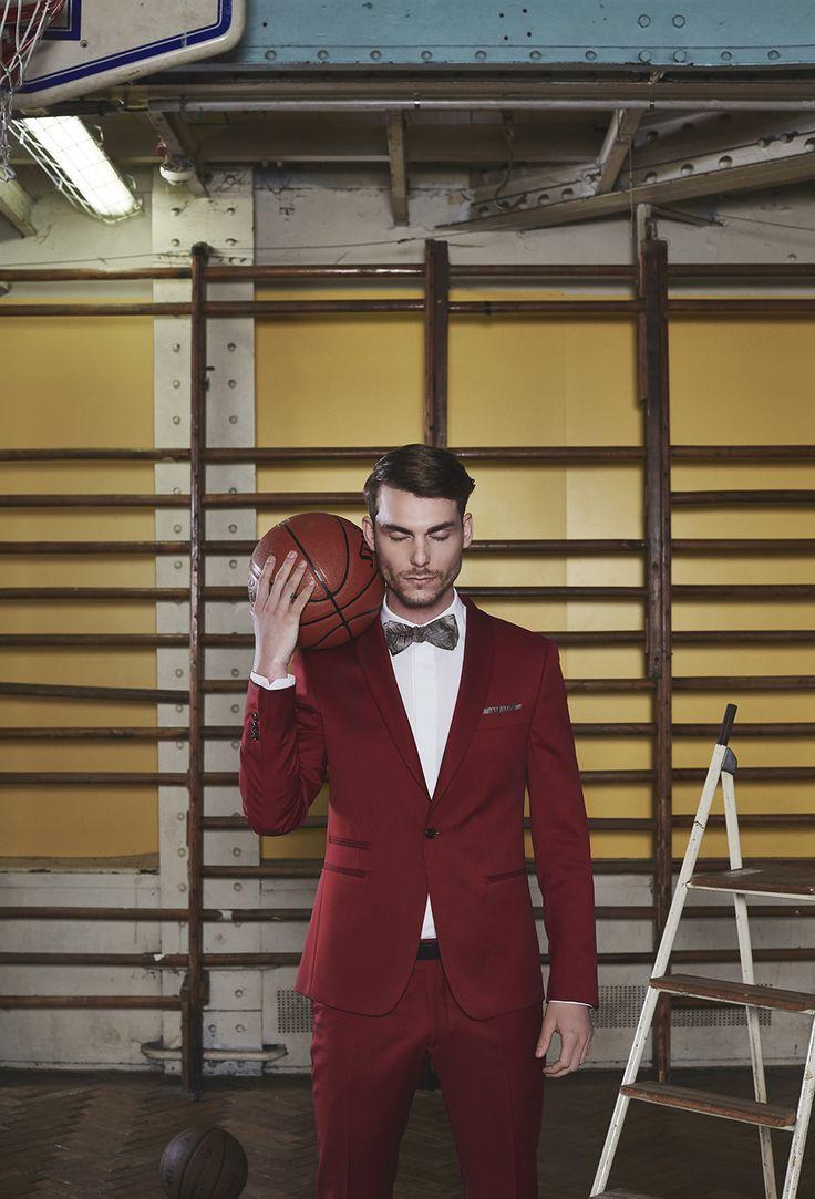 HOOP DREAMS - summer collection 2017 L'apiéceur costume sur-mesure. Menswear suit Paris