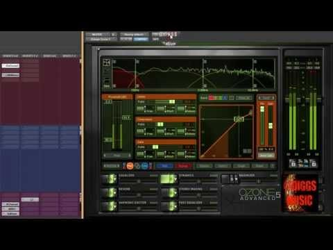 MASTERING RAP MUSIC IN PRO TOOLS WITH OZONE 5 AND WAVES PLUGINS #MUST SEE - http://music.tronnixx.com/uncategorized/mastering-rap-music-in-pro-tools-with-ozone-5-and-waves-plugins-must-see/