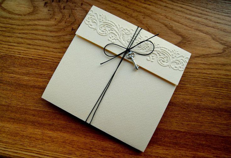 Invitatie de nunta Andreea