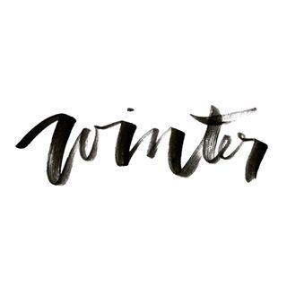H E L L O  W I N T E R ❄ #hellowinter #hello #winter #hiver #cold #snow #christmas #noel #holidays #healthy #goodvibes