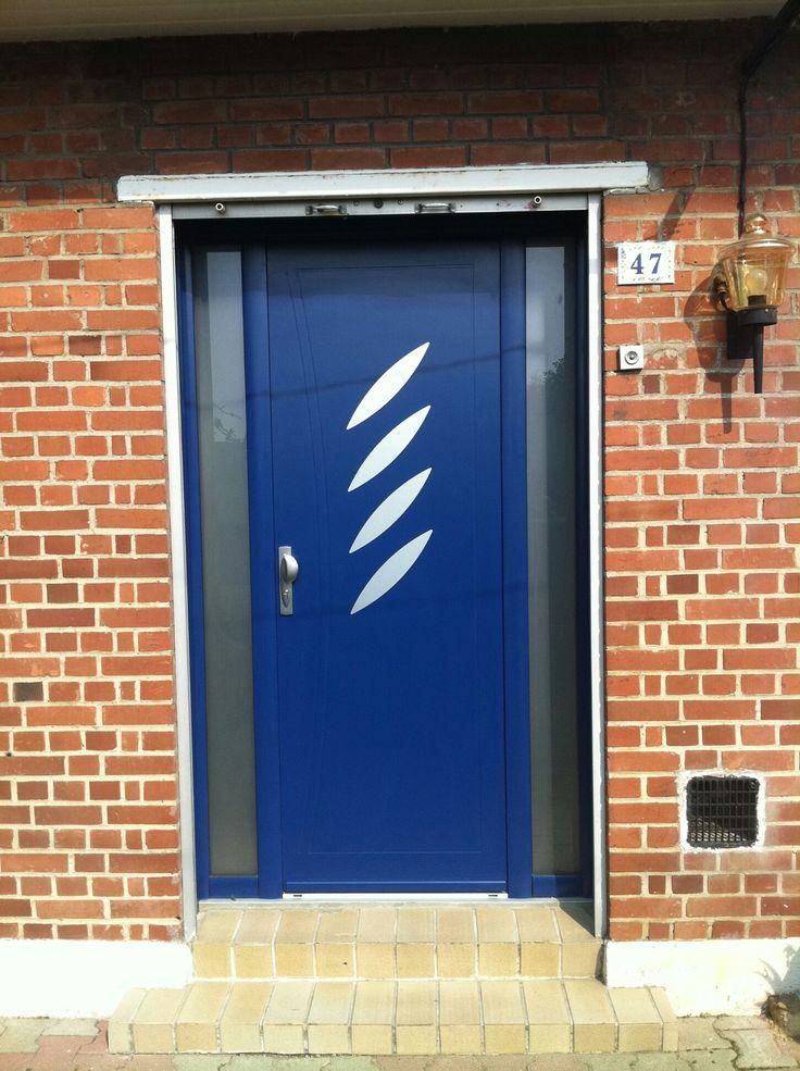Les 16 meilleures images du tableau portes d 39 entr e aluminium sur pinterest entr es gamme et for Les portes aluminium
