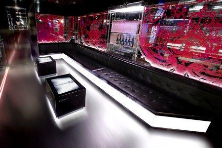 LA GIOIA – Club VIP ROOM Paris | BlendBureaux