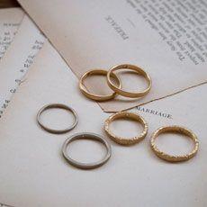 マリッジリング・ブライダルリング|Cli'O mariage(クリオマリアージュ)
