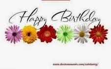 Αποτέλεσμα εικόνας για φωτο λουλουδια για γενεθλια