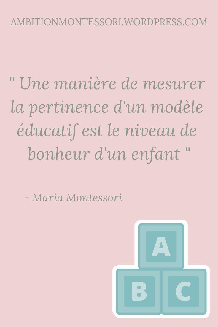 Qu Est Ce Que La Pédagogie : pédagogie, Pédagogie, Montessori,, Qu'est-ce, C'est?, Maria, Montessori