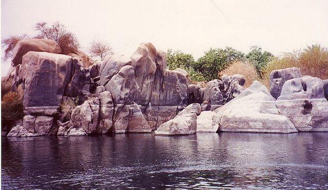 Ilha Elefantina no Aswan Cairohttp://alltoursegypt.com/brazil/tours/boda_egipcia-15-20.html info@alltoursegypt.com