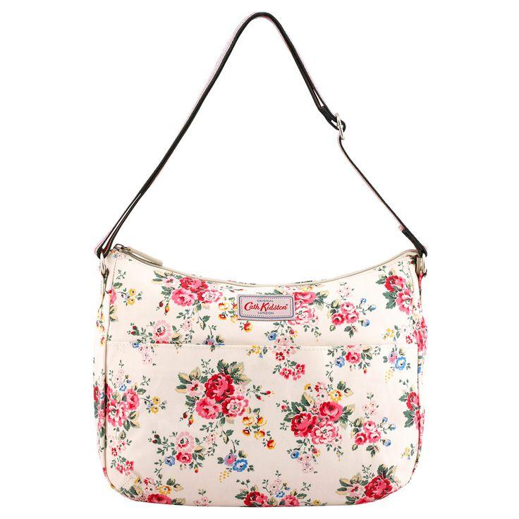 Spray Flowers All Day Bag | Cath Kidston |