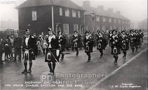 Dagenham Girl Pipers reunion - Google Search