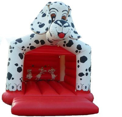 Phoenix Bounce House Rentals in AZ