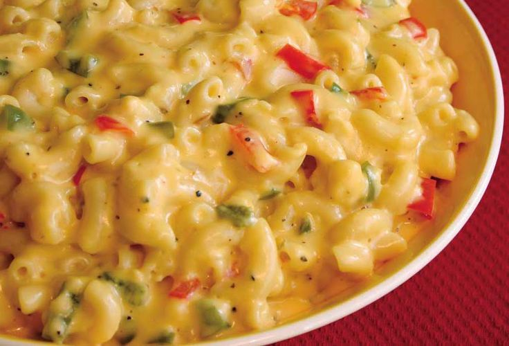Ingredients: 8 ounces uncooked elbow macaroni 5 ounces light processed cheese (Light Velveeta) 1 teaspoon taco seasoning 1/2 cup salsa Directions: 1. Boil water for the macaroni. Cook the noodles in the water until done, usually 7-9 minutes. 2. While…